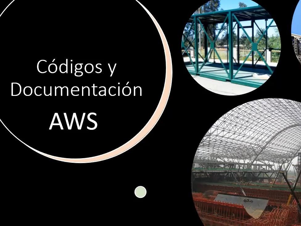 Código y Documentación AWS